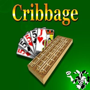 Cribbage at the bitterne park social club